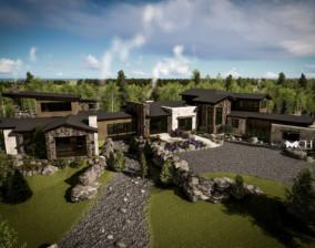 Mabry Custom Homes – January 15, 2017
