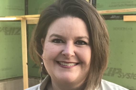 Tracy Mitchell Selected As March Designee of the Month