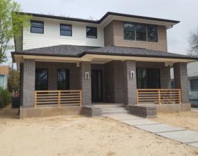 David Leite Custom Homes – April 9, 2017
