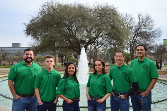 Students from UNT to take part in National Race to Zero Student Design Competition