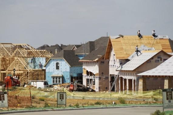 Skyrocketing Costs Threaten Dallas Housing Market Advantage