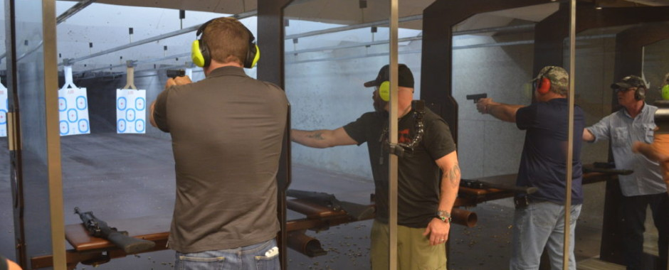 Big Shot Shootout Set to Raise Funds to Build Homes for Heroes