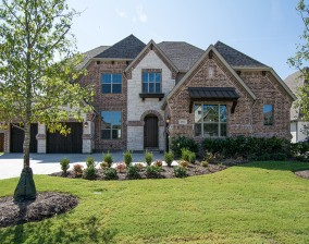 Drees Custom Homes – October 22, 2017