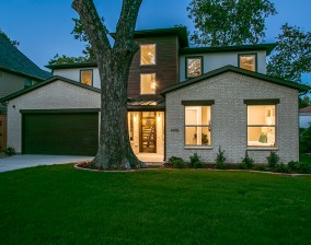 JLD Custom Homes – October 1, 2017